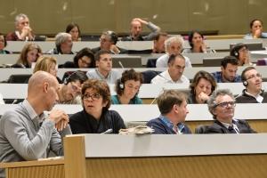 XXXIV Conseil plénier de la communauté de travail des Pyrénées 9-11-16