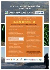 CARTEL LINDUS 2 - ECDay 2017 castellano (2)