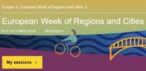 European week of regions (Personalizado)